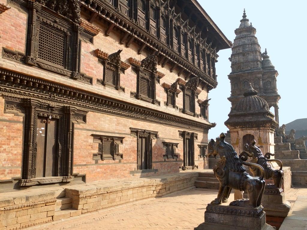 Bhaktapur Nepal 1024