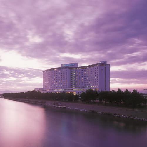 Hamanako Royal Hotel Exterior500