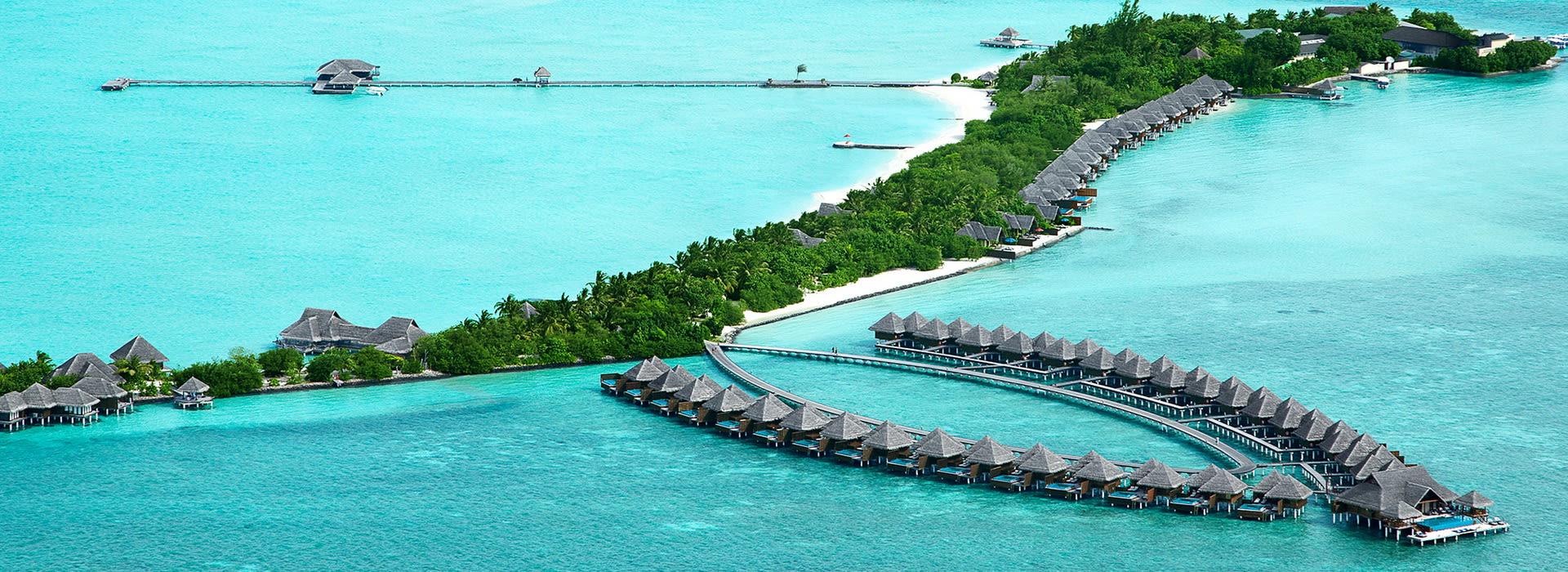 Globotours Maldives Amp Dubai Turquoise Waters Amp Towers I