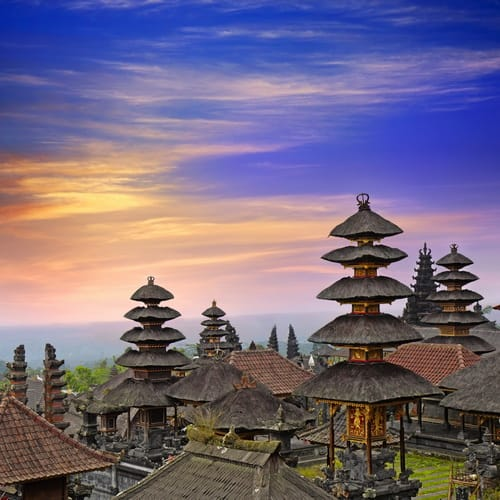 Bali Experience Besakih 500
