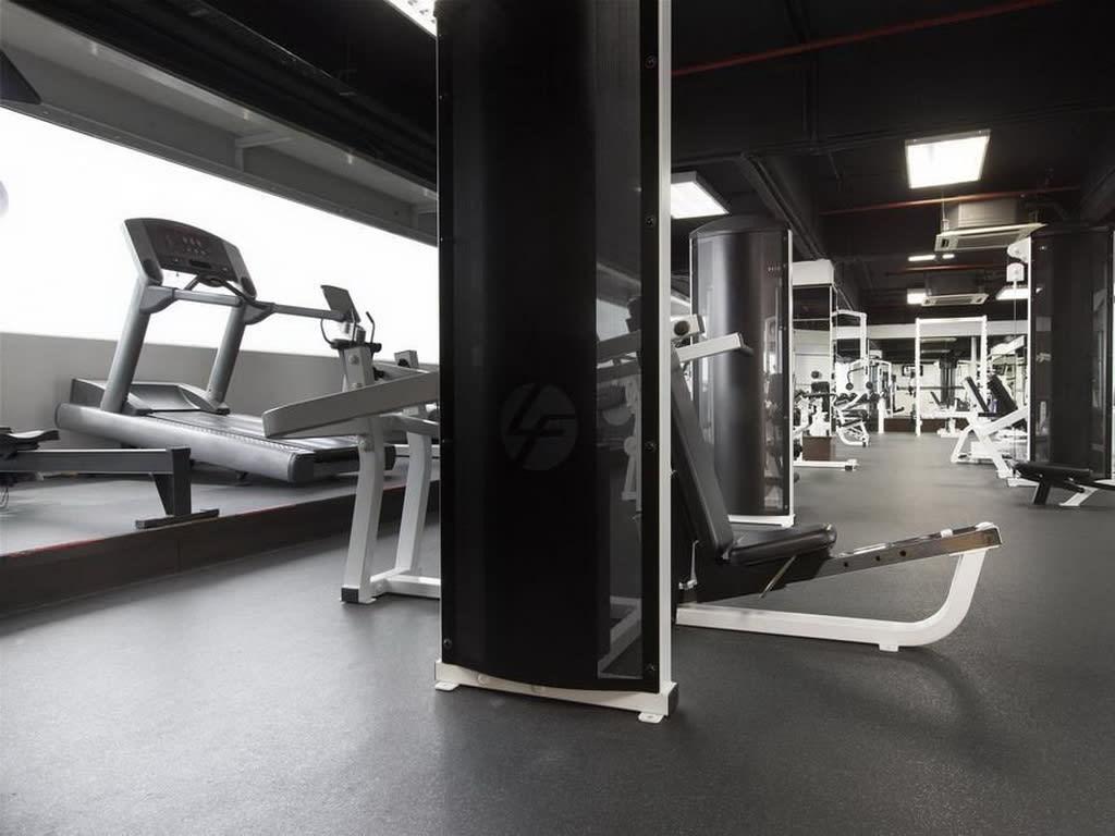Le Meridien BKI gym1024