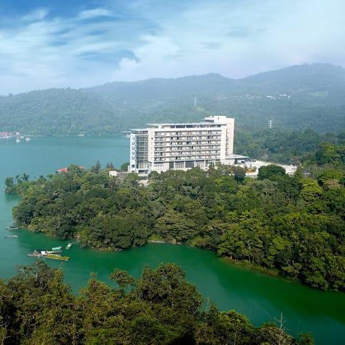 Fleur de Chine Hotel Sun Moon Lake