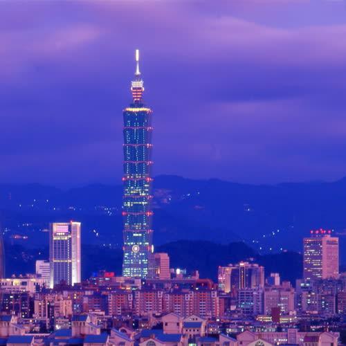 Taipei500