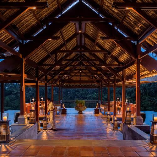 Mandapa, A Ritz-Carlton Reserve<br /> Ubud