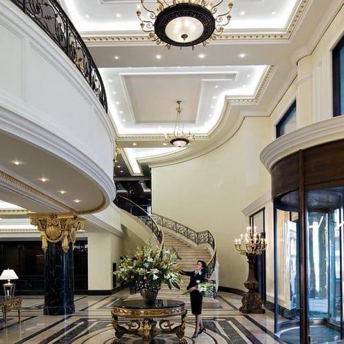 Ritz-Carlton Hotel Moscow