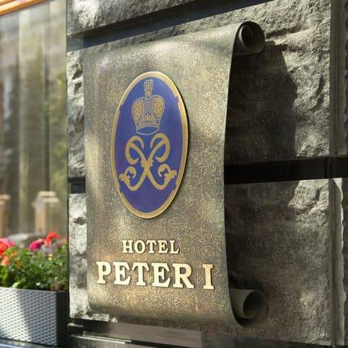 Hotel Peter I-exterior500