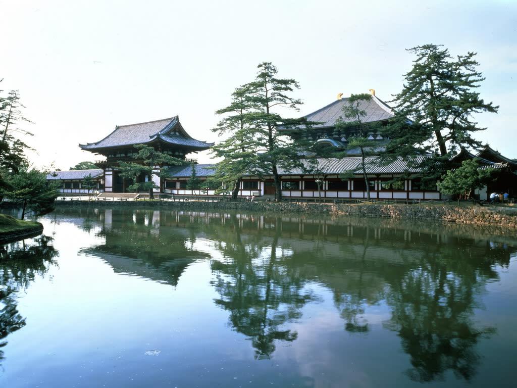 KyotoTodai-Ji Temple1024