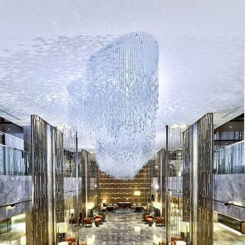 Hilton Hotel Kota Kinabalu