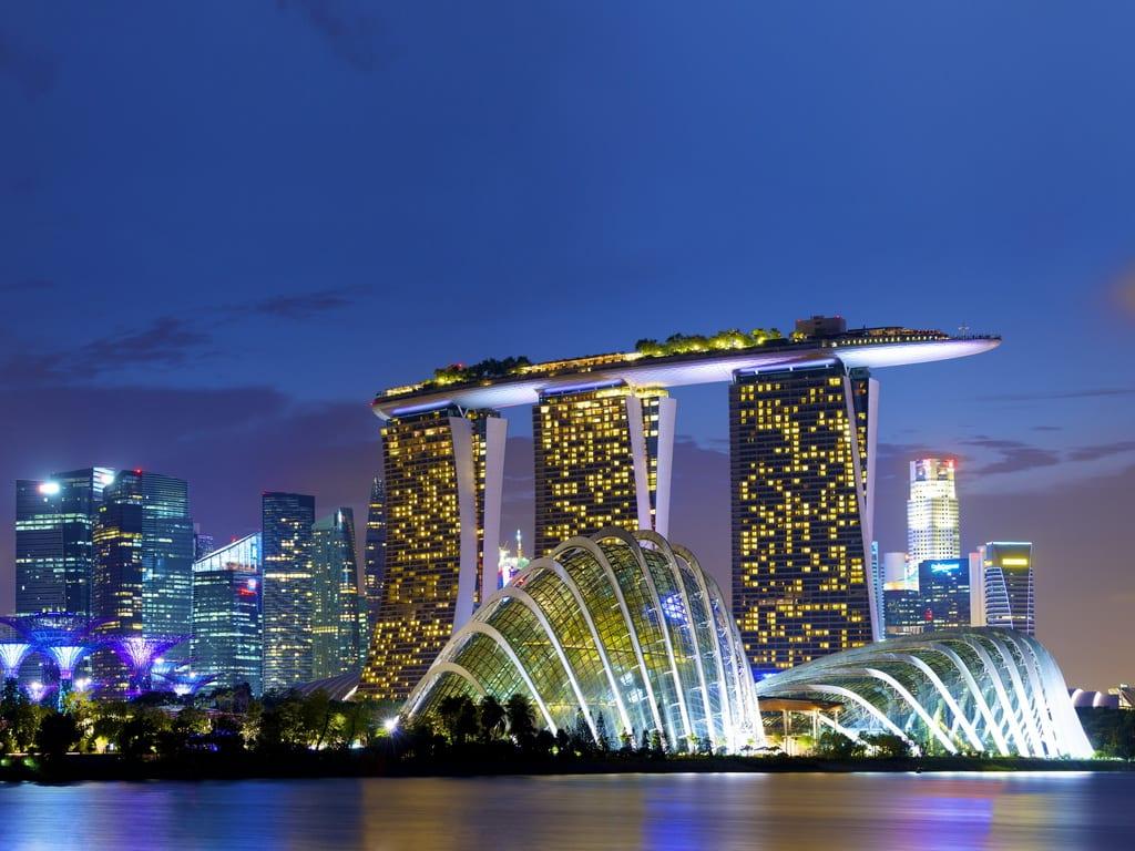 STB-Singapore