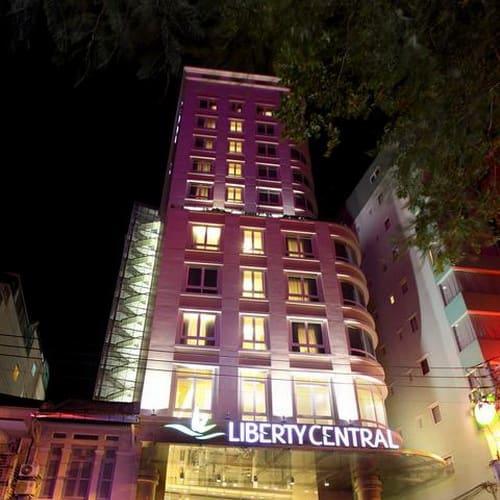 Liberty Central Saigon Centre