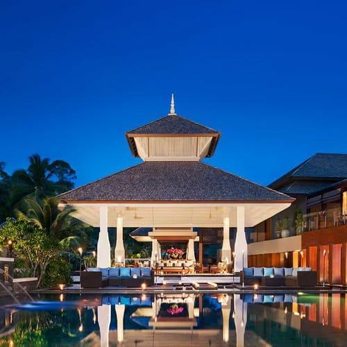 Anantara Layan Resort Phuket