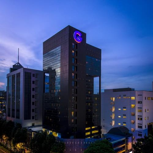 Hotel GSingaporeexterior500