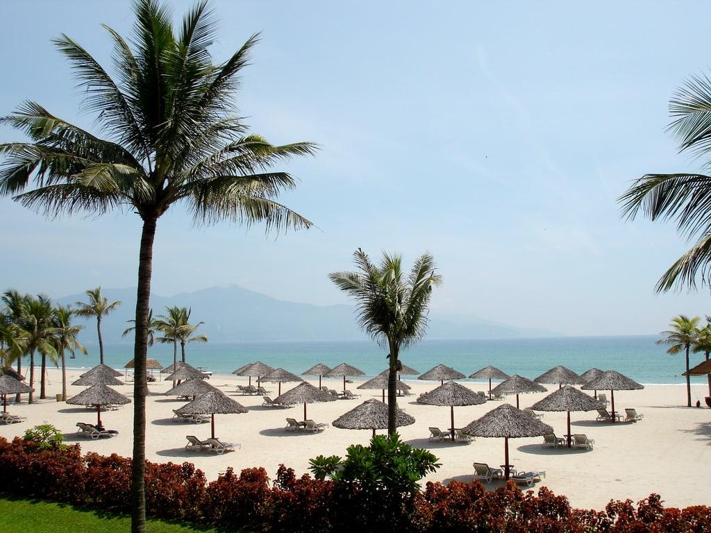 Danang Beach1024