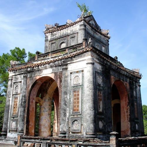 Tu Duc- Mausoleum500