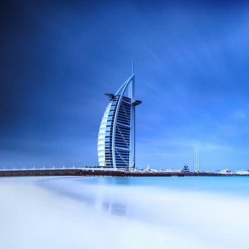 Burj al Arab500