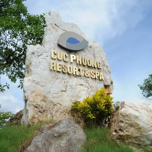 Cuc Phuong resort500