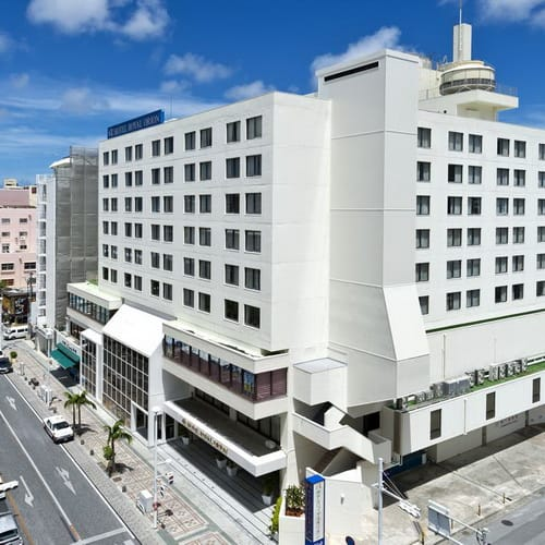 Hotel Royal Orion Okinawa