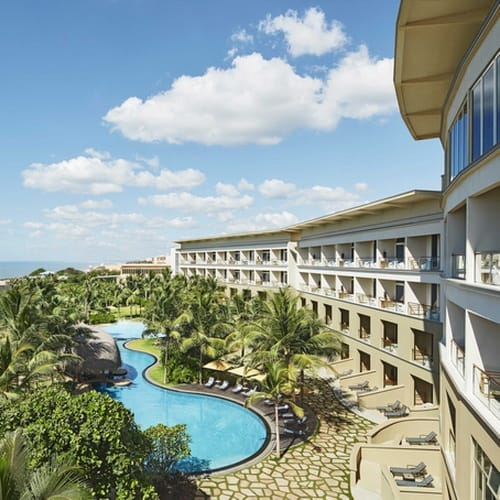 Heritance Hotel Negombo