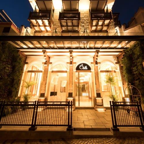 The Radh Hotel Kandy