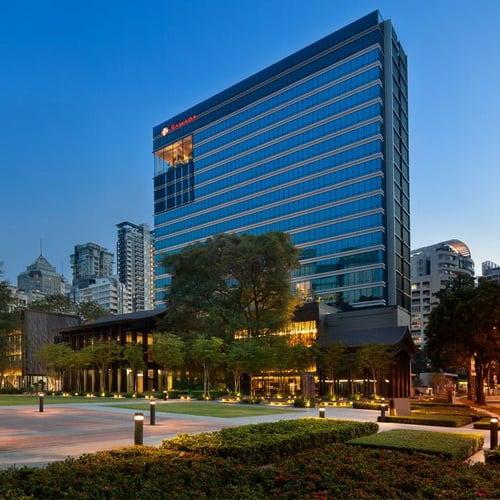 Ramada by Wyndham at Zhongshan Park Singapore