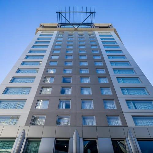 Bolton Hotel Wellington500