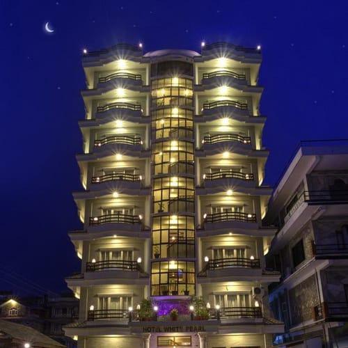 Hotel White Pearl Pokhara500