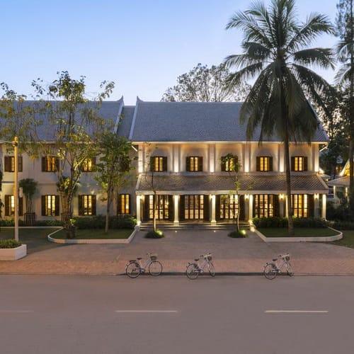 Avani+ Luang Prabang exterior500