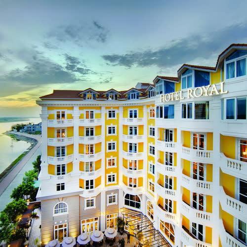 Hotel Royal MGallery Hoi An