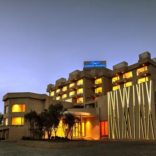 Sarovar Premiere Hotel Jaipur