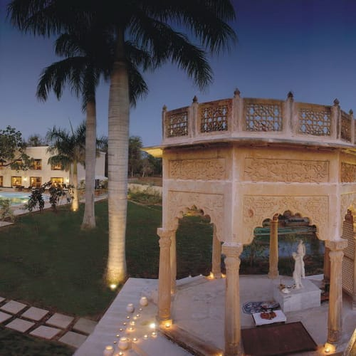 The Lalit Temple View Hotel Khajuraho