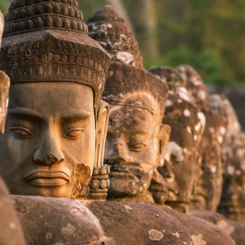 Angkor Wat Singapore Living Social