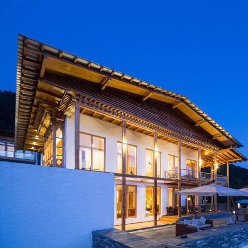 Dhensa Boutique Resorts Punakha