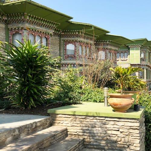 Green Resort Punakha
