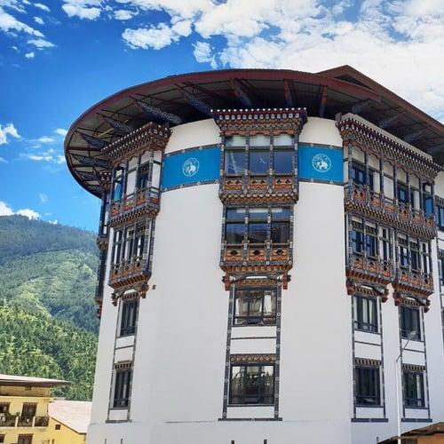 dusitD2 Yarkay Hotel Thimpu