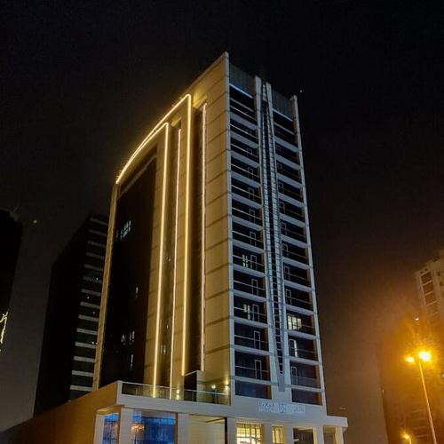 Edge Creekside Hotel Dubai