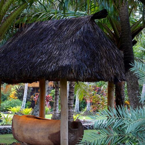 Namale Resort & Spa Fiji